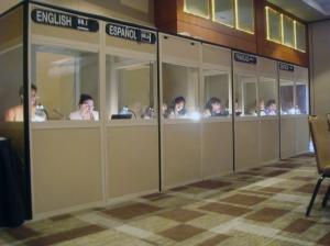 intérpretes